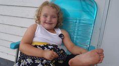 Honey Boo Boo celebrates 8th birthday in Panama Beach
