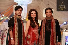Rani Emaan Wedding Couture Week Clothes 2014 2015 14 Rani Emaan Wedding Couture Week Clothes 2014 2015
