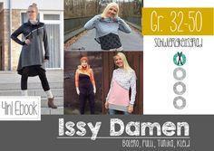 "E-Book+""Issy""+Damen+von+FeeFee++auf+DaWanda.com"