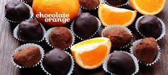 Chocolate Orange: Pu'erh tea, chocolate, orange peel, natural and artificial flavouring I David's Tea Chocolate Orange, Big Chocolate, Chocolate Sticks, Chocolate Chips, Davids Tea, Orange Slices, Orange Peel, Pu Erh Tea, Tea Recipes