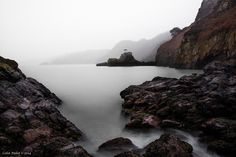 Collin Pallot Photography Jersey Channel Islands via Facebook of Bouley Bay