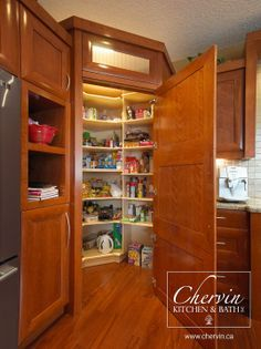 Corner pantry dimensions and kitchen layouts google for Wickes kitchen cabinet sizes