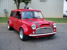 v tec mini.  would love one or two!