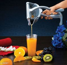 Juicers