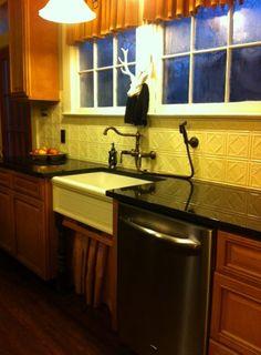 """Everyone LOVES the cabinets!"" ~ Jackie Cummings | Kitchen Cabinet Kings | Savannah Kitchen Cabinets"