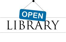 Open Library - free for eBook lending program
