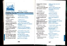 Volný čas. Chorvatština - studijní materiály, konverzace.