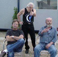 Eric Clapton & John Mayall