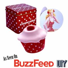 Our Cupcake Vibrator got mentioned on BUZZFEED! #cute #sextoys #goodvibrations http://www.goodvibes.com/display_product.jhtml?id=1-2-BA-1205