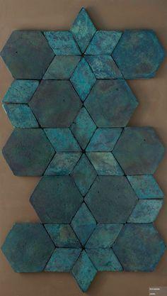 Küchen Design, Floor Design, Tile Design, Pattern Design, Mosaic Glass, Mosaic Tiles, Wall Tiles, Bathroom Interior Design, Interior Decorating