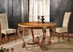 🇮🇹Made in Italy. Order NOW: 📞+971 58 808 45 25 superbiadomus@gmail.com Delivery worldwide✈️🌍 Classic Dining Room, Delivery, Italy, Furniture, Home Decor, Italia, Decoration Home, Room Decor, Home Furnishings