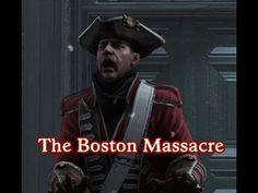 History Brief: The Boston Massacre - YouTube