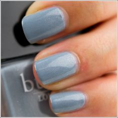 Butter London Lady Muck Nail Lacquer Review, Photos, Swatches