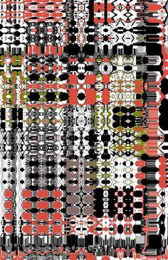 Ella (Visual Noise) 2013·01·19 22:54 Digital (basado en Splatter de Michal Migurski) (Original File Size/Archivo Original 957 x 1488 pixels)
