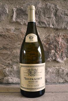 2008 Louis Jadot Montrachet Grand Cru Magnum