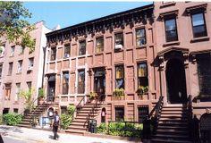 279-80 President St., Carroll Gardens, Brooklyn