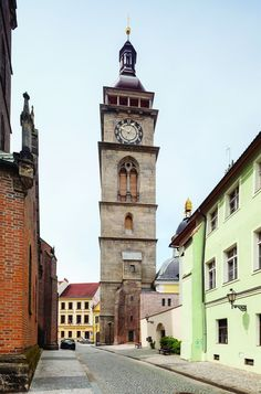Hradec Králové (Czech pronunciation: [ˈɦradɛt͡s ˈkraːlovɛː] ( listen); German: Königgrätz) is a city of the Czech Republic, in the Hradec Králové Region of Bohemia - Czech Republic.