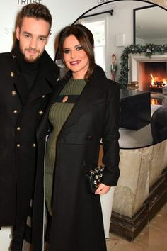 | ONE DIRECTION LIAM PAYNE and GIRLFRIEND CHERYL TO RAISE BABY IN ENGLAND! | http://www.boybands.co.uk