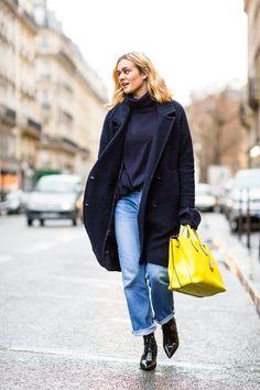 yellow pop. #Adenorah in Paris.