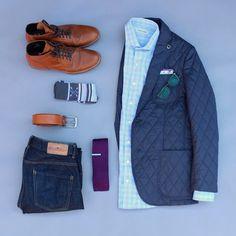 "1,929 Me gusta, 45 comentarios - Matt Hartman | #runnineverlong (@runnineverlong) en Instagram: ""It's been a while since I've worn a knit tie so I'm due.  Today I'm wearing a knit tie from one of…"""