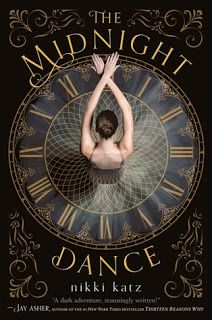 Fictionally Dysfunctional: REVIEW The Midnight Dance by Nikki Katz