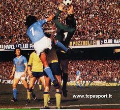 Tantissimi auguri al mitico Alberto Ginulfi (Roma, 30 novembre 1941) C'ero anch'io ... http://www.tepasport.it/shop/ Made in Italy dal 1952 #tepasport #real #sneakers #madeinitaly #calcio #anni70 #italia#roma #fiorentina #verona #ginulfi #seriea   #campionato #italiano