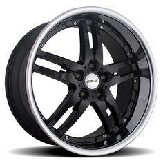 Donz Bugsy Wheels