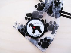 Items similar to Owned by a Schnauzer - People Pin or Magnet on Etsy Schnauzer Art, Schnauzers, Girls Best Friend, Fur Babies, Animal, Pets, Unique Jewelry, Handmade Gifts, People