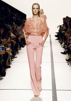 #FashionTrends CANDY PINK Fall-Winter 2014/2015 by @laurelconnie12