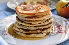 Hüttenkäse_Pancakes_4