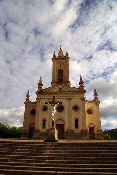 Guaramiranga, Brasil