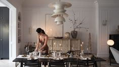 An Intimate Thanksgiving with Crate Zara Home, One Kings Lane, Crate And Barrel, Modern Napkins, Rose Gold Flatware, All I Want For Christmas, How To Read A Recipe, Hosting Thanksgiving, Whole Roasted Chicken