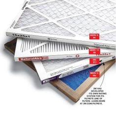 The Best Furnace Filters to Buy:    Find the best balance of airflow and efficient filtration    A high-efficiency furnace filter can slow airflow too much, but low-efficiency filters don't filter dust very well. Get a better understanding of the issues and learn how to find the right filter for your furnace.    - Choosing the right filter for your furnace! visit http://www.filtersplus.com/
