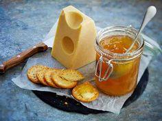 Päärynä-brandyhillo