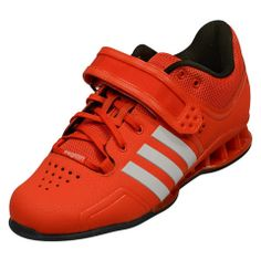 b55a8383f20b Adidas - ADIPOWER Weightlifting Shoes