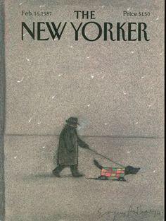 Eugene Mihaesco, Feb. 16, 1987