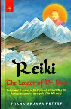 Frank Arjava Peter - Reiki - The Legacy of Dr. Usui, Reiki, Movie Posters, Film Poster, Billboard, Film Posters