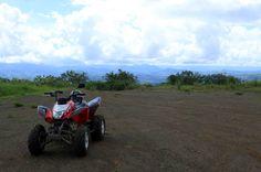 axr atv tour atv profile   - Costa Rica