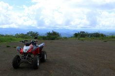 axr atv tour atv profile   - Costa Rica