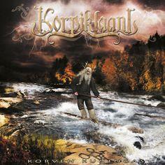 Korpiklaani - Korven Kuningas (2008)