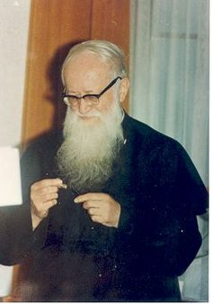 Schönstatt - Teléfono de Padre Kentenich