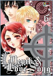 Buy A Devil and Her Love Song, Vol. 6 by Miyoshi Tomori at Mighty Ape NZ. Is this girl a devil in disguise or a misunderstoo Reads R to L (Japanese Style). Meet Maria Kawai-she's gorgeous and whip-smart, a girl who seems . Akuma To Love Song, Book Annotation, First Boyfriend, Viz Media, Saved By Grace, She Song, Birthday Wishlist, Holiday Wishes, Anime Characters