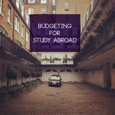 (TIWIKBSA) Week Budgeting for Study Abroad ahhh budgeting stress! Gaudi, Oh The Places You'll Go, Places To Travel, Barcelona, Gap Year, France, Travel Abroad, Adventure Is Out There, Study Abroad