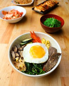 Did you know May is Asian Pacific American Heritage Month? This dish is PERFECT to celebrate!