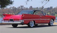World's Best Classic Cars 60 Chrysler