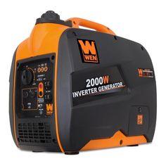 Wen 2000 Watt Inverter Generator PUERTO RICO PRIORITY MAIL 2-3 DAYS!!!!!!
