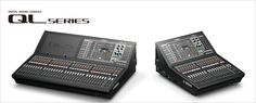 QL Series | Mixers | Products | Yamaha