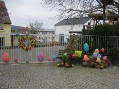 Ostern 2016 in Kirchehrenbach