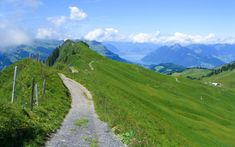 Hoch Ybrig Panorama Hike • Swiss Family Fun Picnic Spot, Picnic Area, Rolling Meadows, Italian Lakes, Take The Stairs, Small Ponds, Swiss Alps, Mountain Resort, Hiking