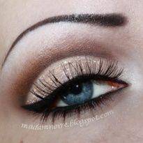 Blue – Eye Colors – Idea Gallery - Makeup Geek